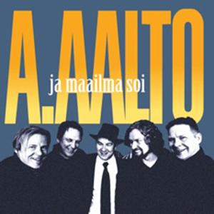 A.Aalto - A.Aallon virallinen sivusto